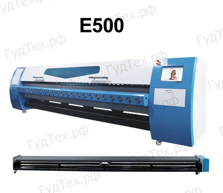 Широкоформатный принтер UNIVERSAL  E500
