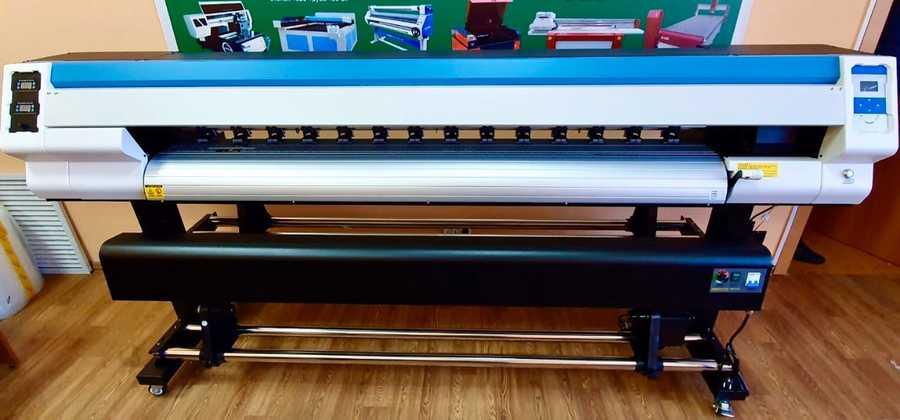 Интерьерный принтер Optimus 1800x