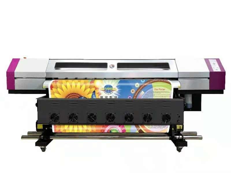 Интерьерный принтер PHAETON 16E2LC